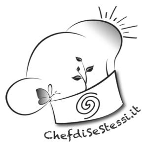 Logo Chef di Se Stessi