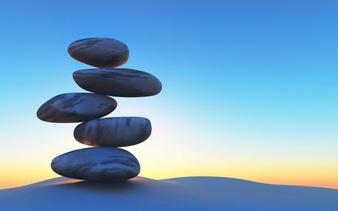 Ritrovare Se Stessi - Equilibrio