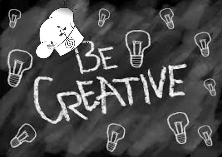 creatività e libertà della mente e di idee