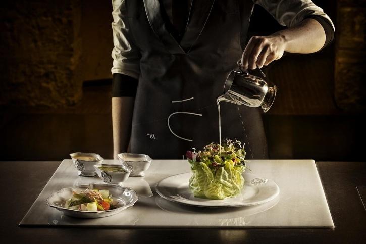 Ricetta Hic et Nunc Chef di Se Stessi