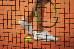 L'avversario più temuto spesso non è è quello al di là della rete ma quelli che si trova nella tua testa - coaching -